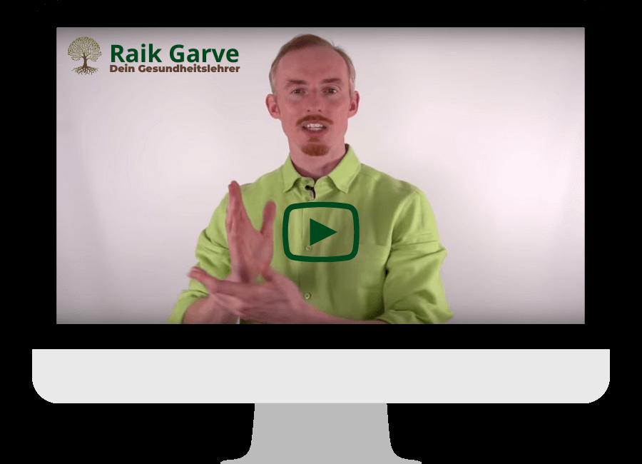YouTube - Raik Garve Dein Gesundheitslehrer